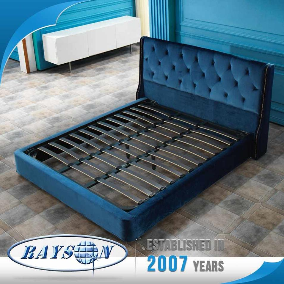 Highest Level Direct Price Fancy Bed Girls Single Beds