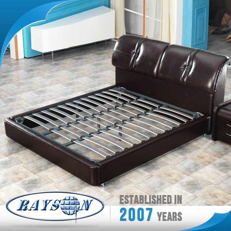 Top Quality Cheap Price Luxury Latest Single Bed Designs