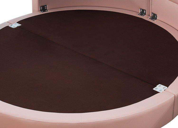 Rayson Mattress high grade king bed frame no headboard Supply-4