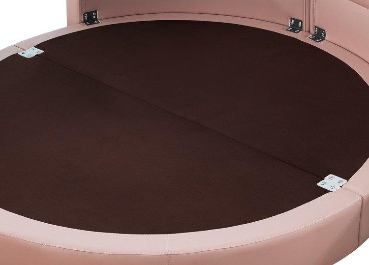 Rayson Mattress high grade king bed frame no headboard Supply