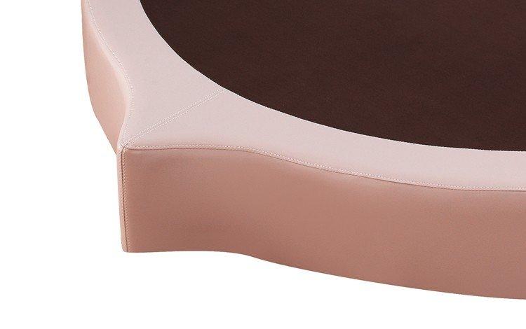 Rayson Mattress high grade king bed frame no headboard Supply-5