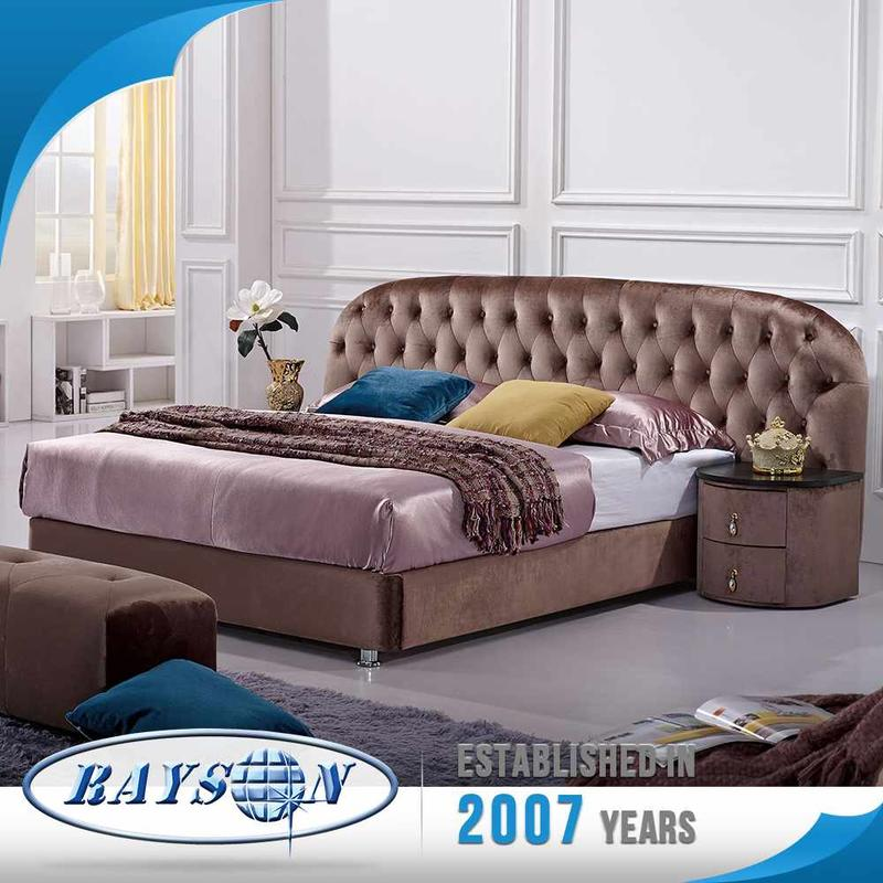Hot Sale Exceptional Quality Cheap Bed Single