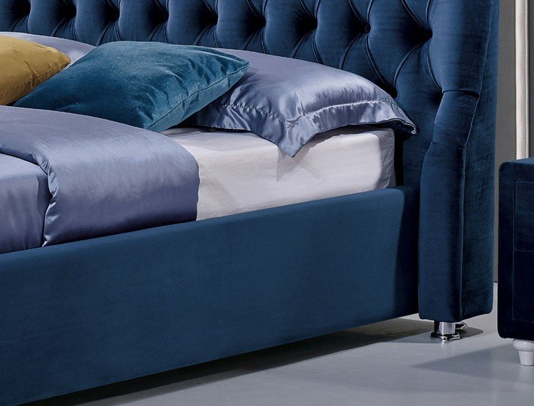 Rayson Mattress high quality leather bed Suppliers-4