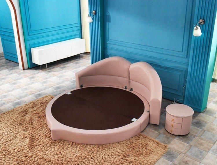 Rayson Mattress customized adjustable platform bed frame Suppliers-2