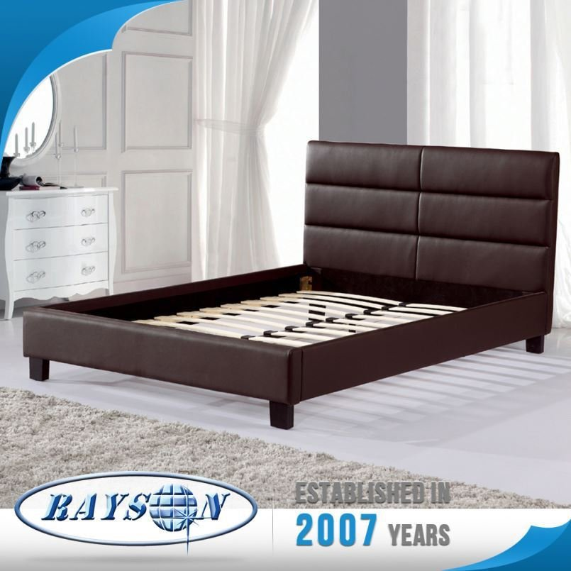 Advertising Promotion On Sale King Size American Bed Frame