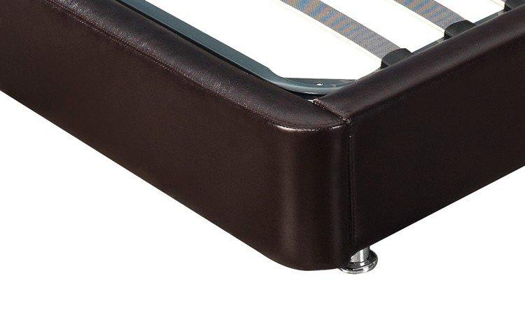 Rayson Mattress customized full size metal bed frame Supply