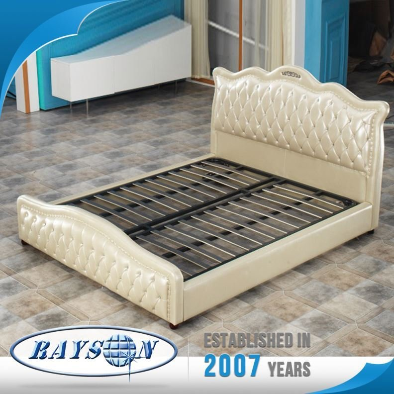 The Most Popular Export Quality Latest Plywood Bed Frame