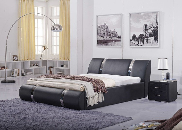 Rayson Mattress Custom split queen adjustable bed Suppliers-1