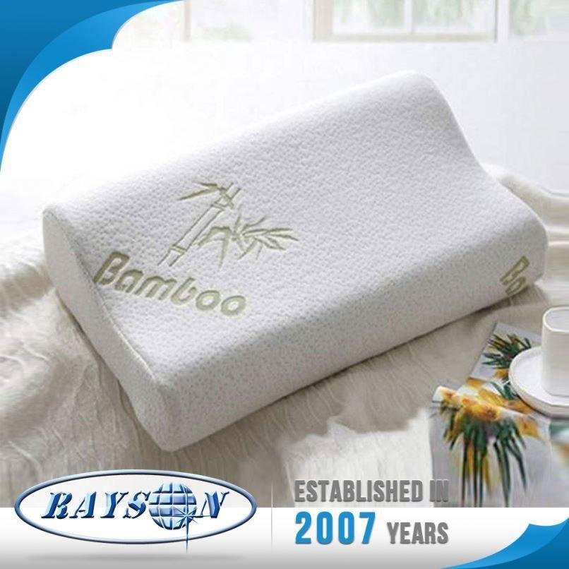 Highest Level Promotional Memory Foam Bamboo Pillow