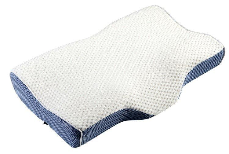 double Custom american woven memory foam pillow deals Rayson Mattress medicinal