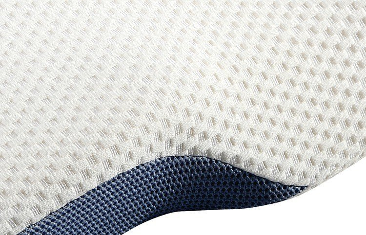 double Custom american woven memory foam pillow deals Rayson Mattress medicinal