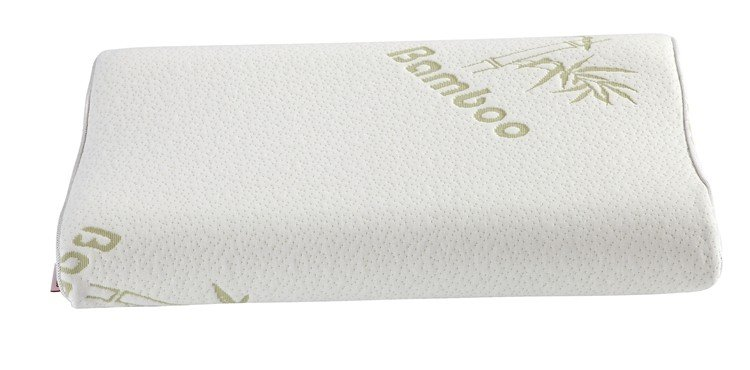 Rayson Mattress high quality viscoelastic pillow Supply-4