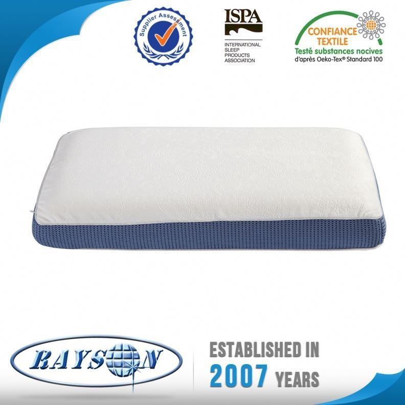 Highest Level Best Choice Memory Foam Apnea Relief Pillow