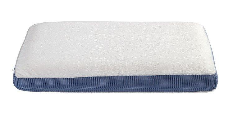 Rayson Mattress high quality viscoelastic pillow Supply-3