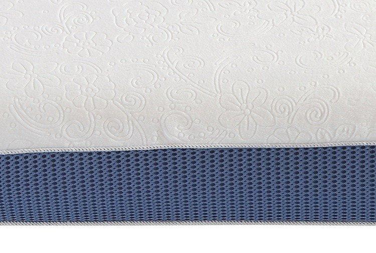 Rayson Mattress high quality viscoelastic pillow Supply