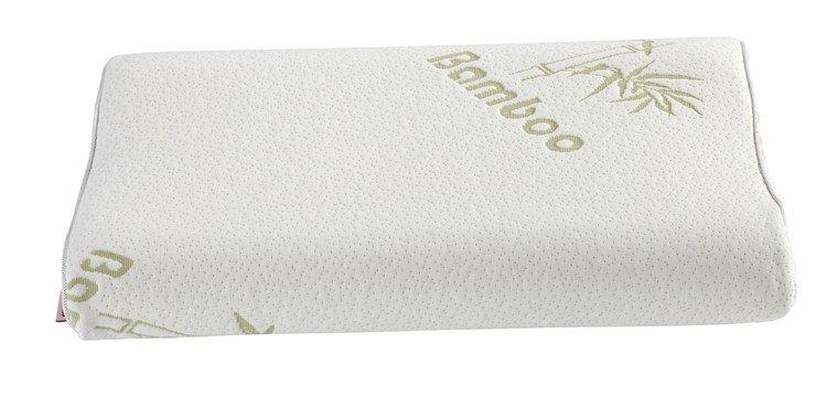 Latest polyurethane foam pillow high grade Supply-4