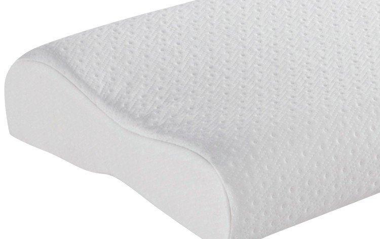 Rayson Mattress high grade latex foam pillow kohls Supply