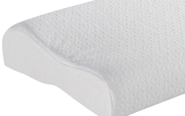 Rayson Mattress customized foam pillow with holes manufacturers-3
