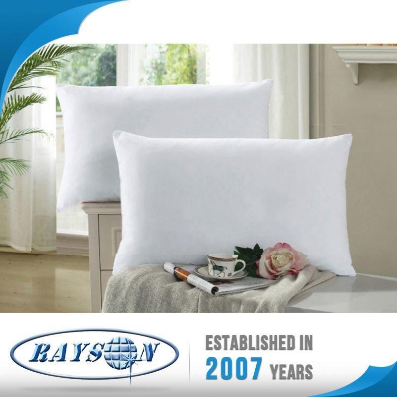購入する卸売直接中国ポリエステル枕中綿から枕用