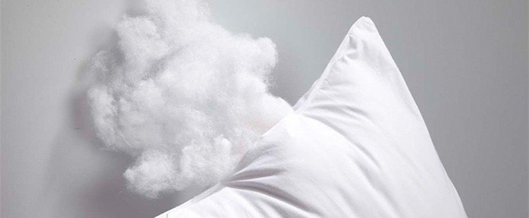 High-quality what are pillows stuffed with high quality manufacturers-5