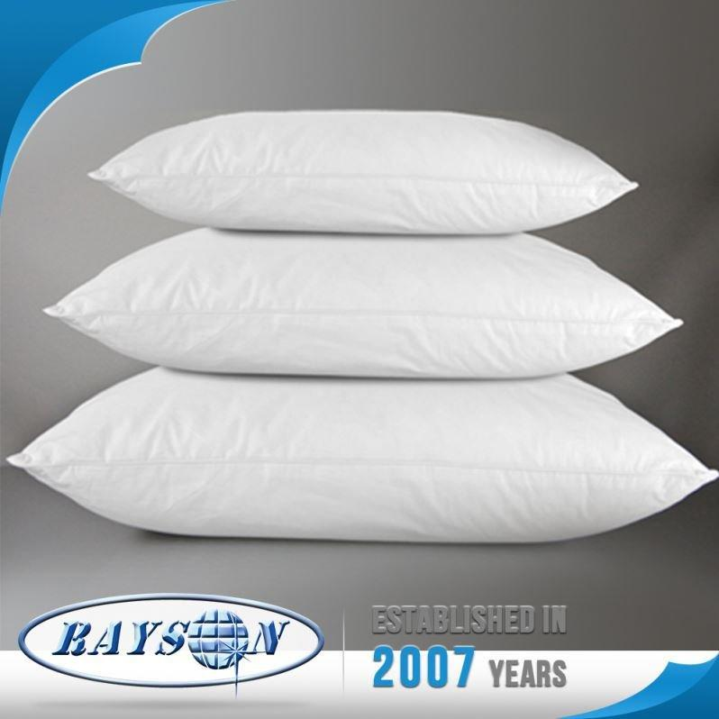 China Bulk Site Sales Promotion Polyester Pillow Buy Hotel Pillows