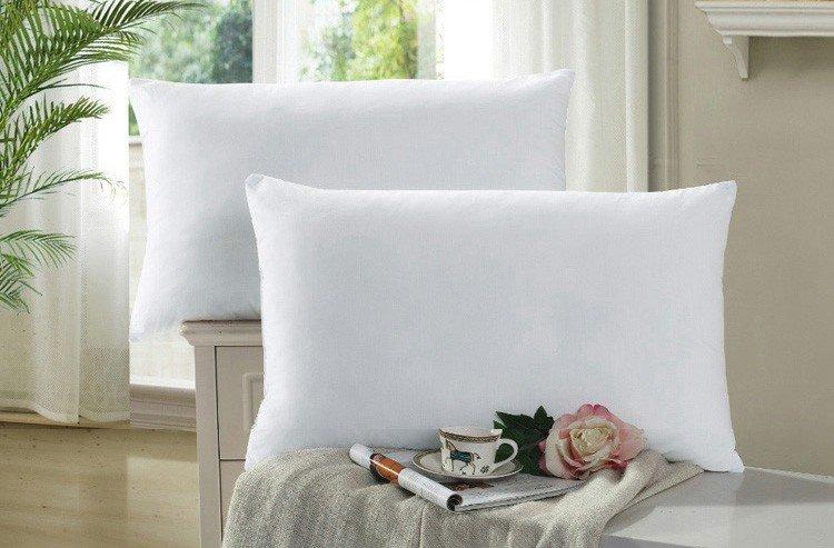 Best cluster fibre pillow customized manufacturers-2