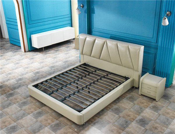 Rayson Mattress-Home Furniture modern wooden sleeping bed design Efficient best mattress sales With -1