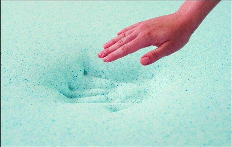 Rayson Mattress-Polyester Wadding Thicken Dream Night Mattress 200X200 Fashion Design best mattress -2