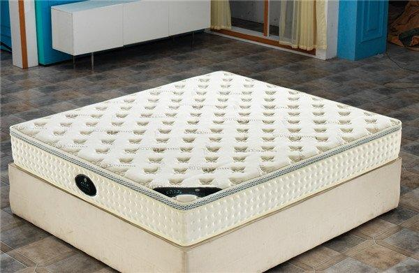 Factory Price Royal Pocket Spring Competitive Price Comfort Mattress
