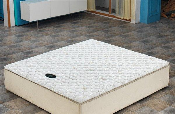 Rayson Mattress-Medical BB Thin Knitted Mattress Ticking Fabric With Full Foam Certificated best mem-1