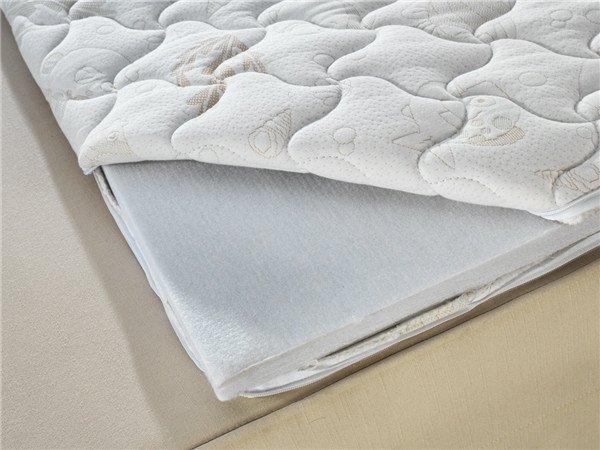 Rayson Mattress-Medical BB Thin Knitted Mattress Ticking Fabric With Full Foam Certificated best mem-2