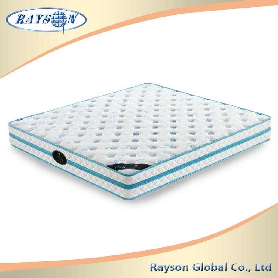 CFR1633 BS7177 сертификат Pocket Spring ночной сон матрас 200 X 200