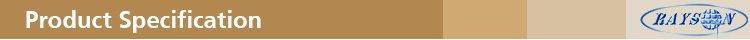 Rayson Mattress-CFR1633 BS7177 Certificate Pocket Spring Nigh Sleep Mattress 200X200 Cheap best matt-5