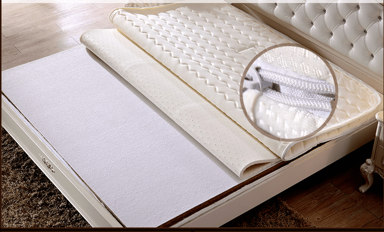 Rayson Mattress-Washable Fabric Design Customizable Highly Coco Mat Foam Palm Fiber Mattress Customi-6