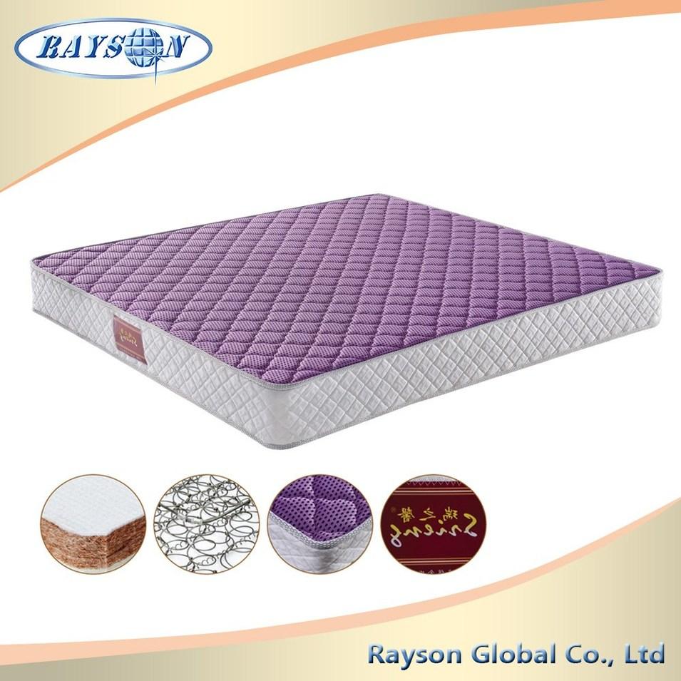 Custom Soft Home 4D Fabric Breathability Highly 23 CM Bedding Sets