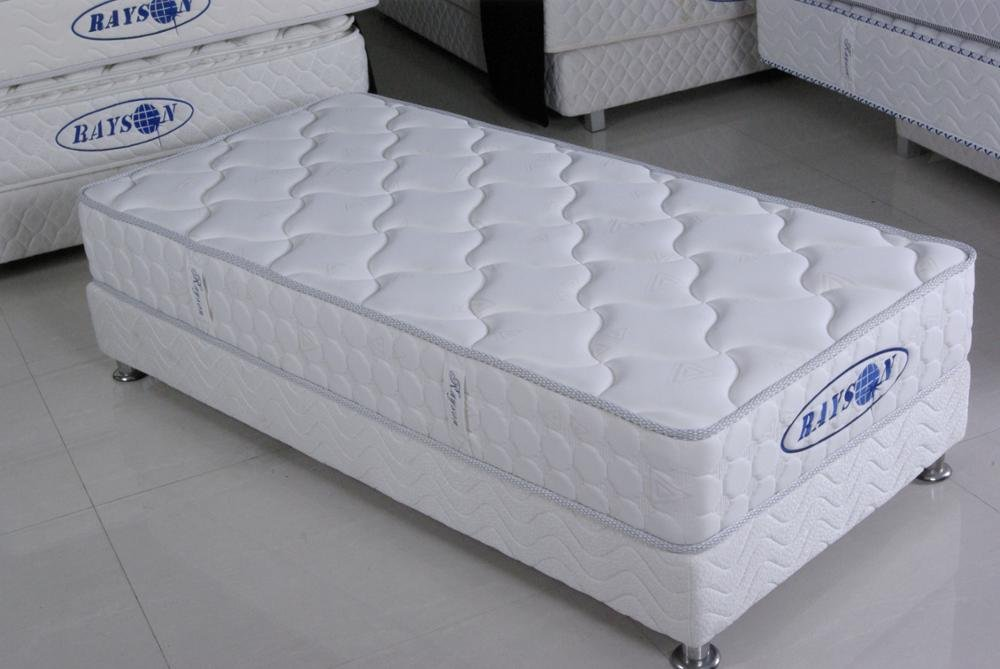 Rayson Mattress-Healthy Sleeping Posture Hospital Bed Sore Mattress Toppers Powerful latex memory fo-1
