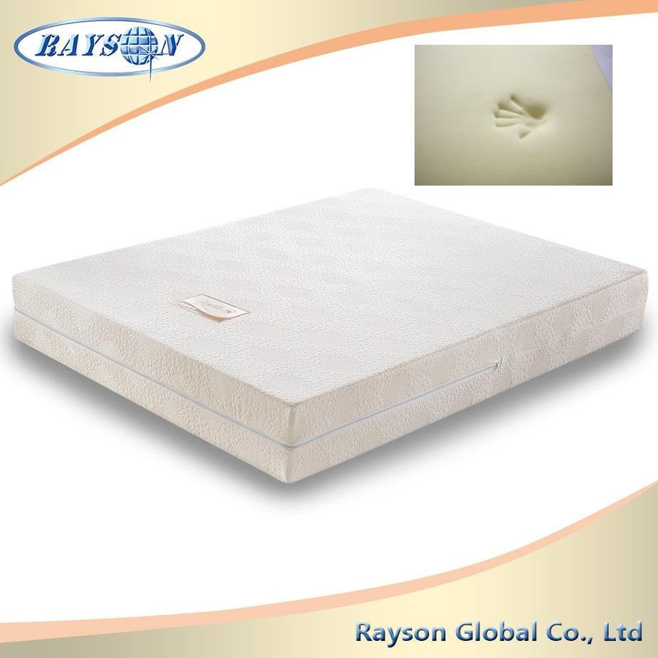 柔らかい家具: ベッドルーム家具スポンジ発泡充填剤ローラー マットレ