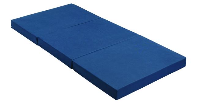 Rayson Mattress-Most Popular Cheap folding Used Bed Travel Foam Mattress Efficient cheap double matt-2