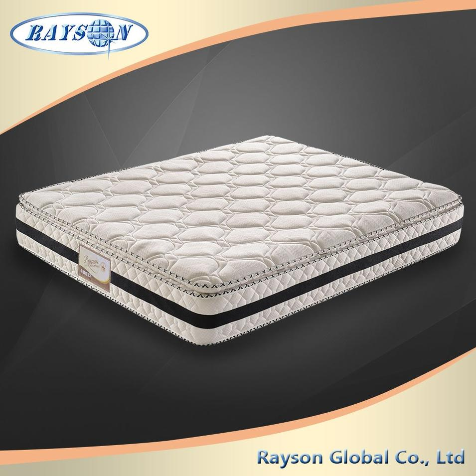 Super King Comfortable Pillow Top Cot Bed Mattress Portugal