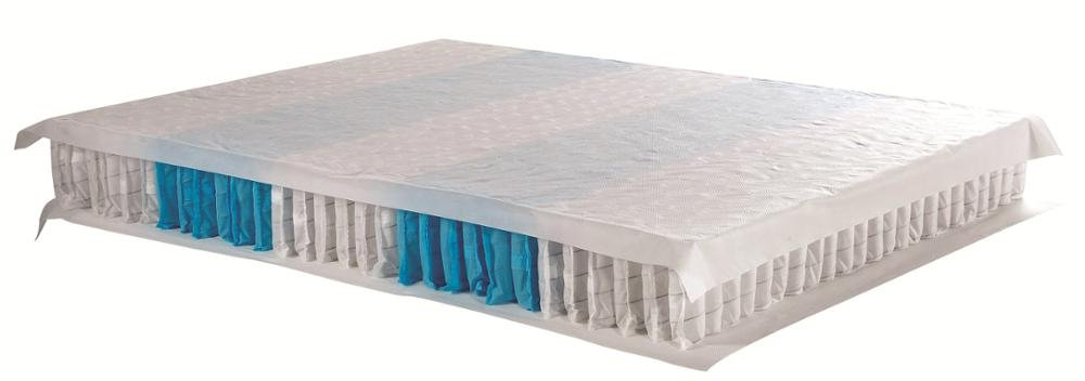 Rayson Mattress-Super King Comfortable Pillow Top Cot Bed Mattress Portugal Excellent Quality cheap -4