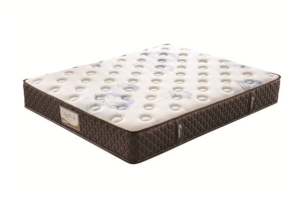 Rayson Mattress-Bedroom Furniture Pillow Top Mattress Factory Memory Foam Mattress Fashion Design ma-1