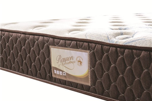 Rayson Mattress-Bedroom Furniture Pillow Top Mattress Factory Memory Foam Mattress Fashion Design ma-3