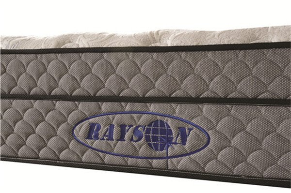 Rayson Mattress-14 Inch Height Home Spring Mattress French Bedroom Furniture High Quality buy cheap -2