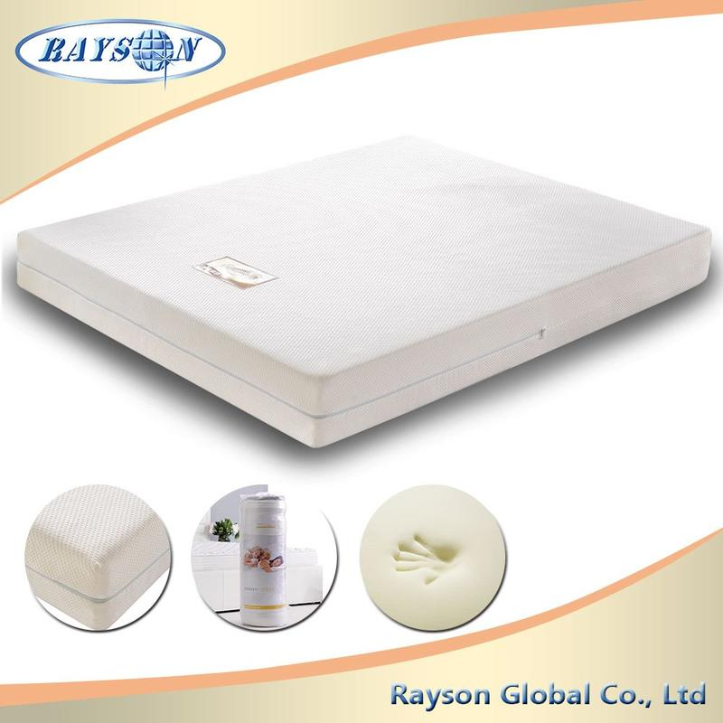 Roll Up Roll Out Bed Beds Mattress Single Double Camping
