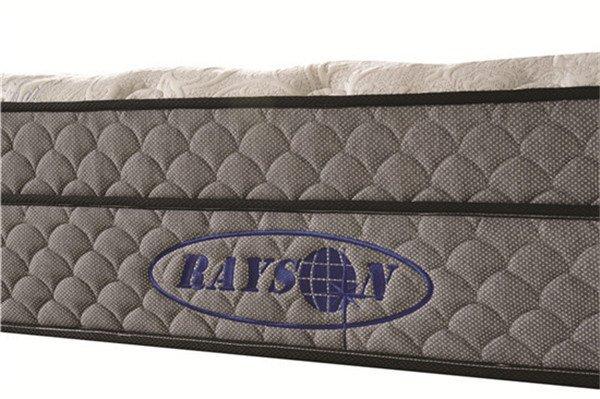 Rayson Mattress-Sexy King Size Two Layers Spring Mattress Bedroom Furniture Brand New memory foam ma-2