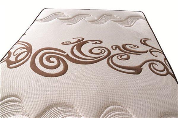Rayson Mattress-Convoluted Foam Euro Top Mattress indian bedroom furniture designs Buy memory foam m-4