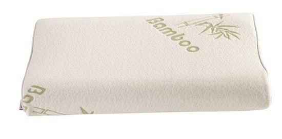 Rayson Mattress-Wonderful Life Hot-Sale Polyester Memory Foam Bamboo Pillow Certificated memory foam-1