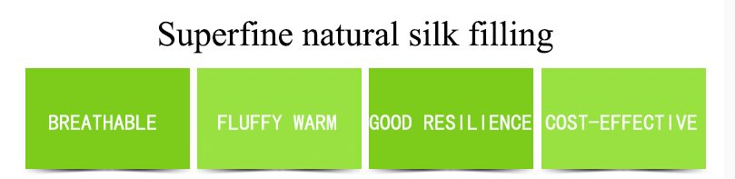 Rayson Mattress-Furniture bedroom Cervical Support Neck thai silk pillow case Cheap With Long Warran-5