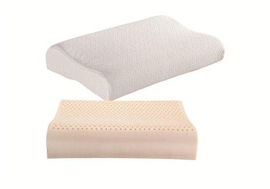 Rayson Mattress-Health Care Effect Ice Gel Cooling PillowVisco Gel Pillow Hot Sale memory foam mattr-1