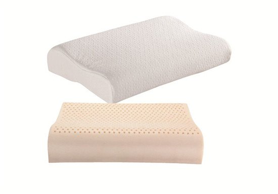 Rayson Mattress-Self-Ventilating Structure 100 Natural Talalay Latex Pillow Powerful Wholesale Rayso-1